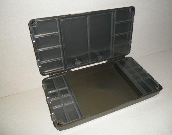 NGT Terminal Tackle XPR Box Krabička na Rybářské potřeby