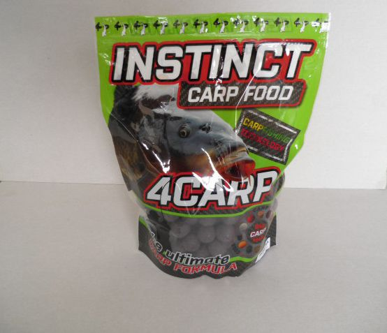 4Carp boilies 20mm 900g Red Halibut Premium
