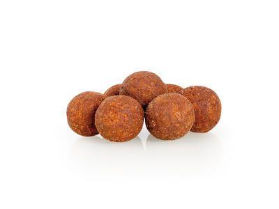 Sportcarp Boilies Liver Protein Chilli Fruit 1kg 24mm