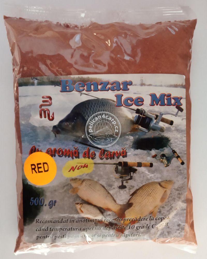 Zimní směs Ice mix Red
