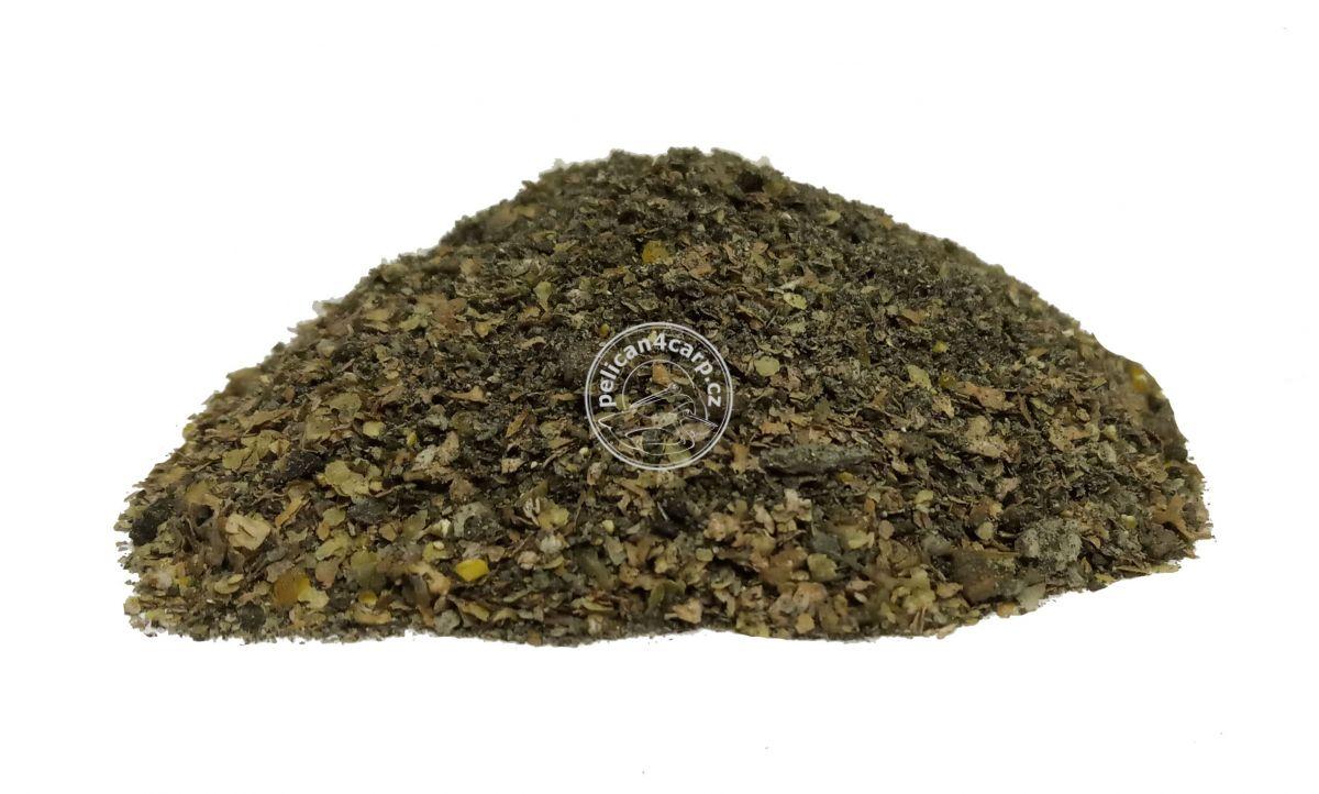 Speciál do studené vody Černá Kyblík 2kg