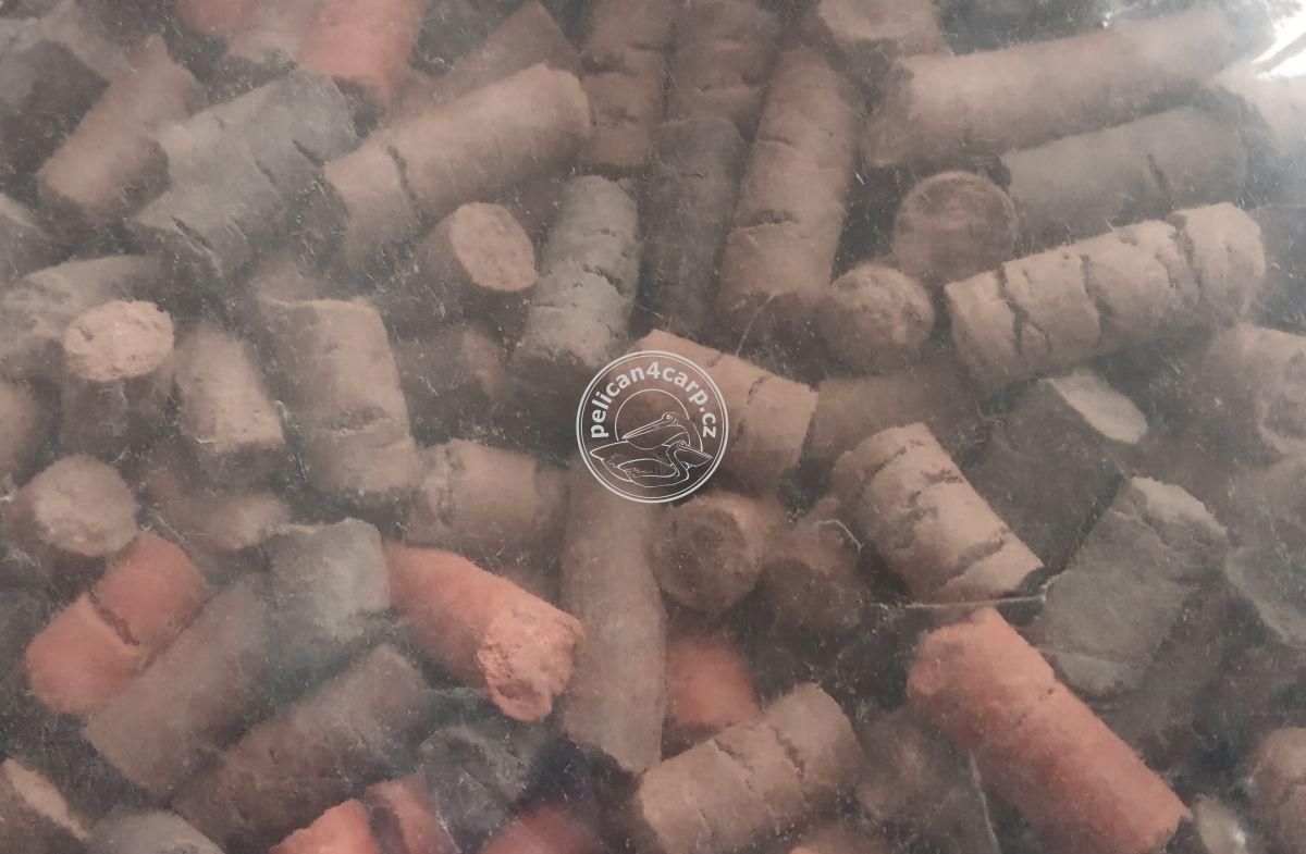 4Carp pelety 6 mm 5 kg