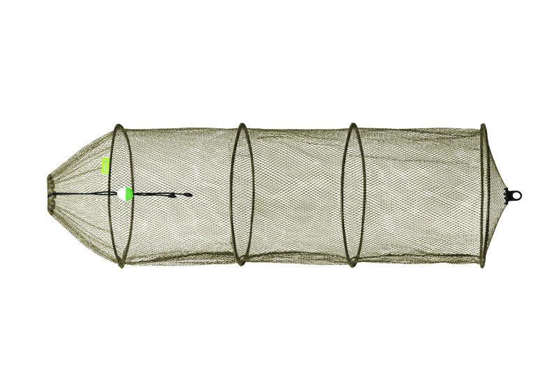 Vezírek pogumovaný na ryby 80 cm