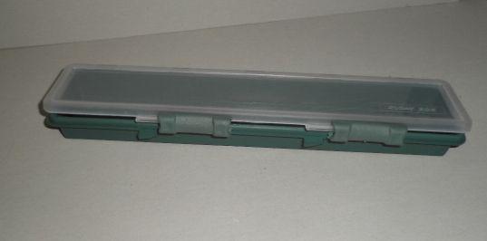 Krabička na splávky 330x65x30mm