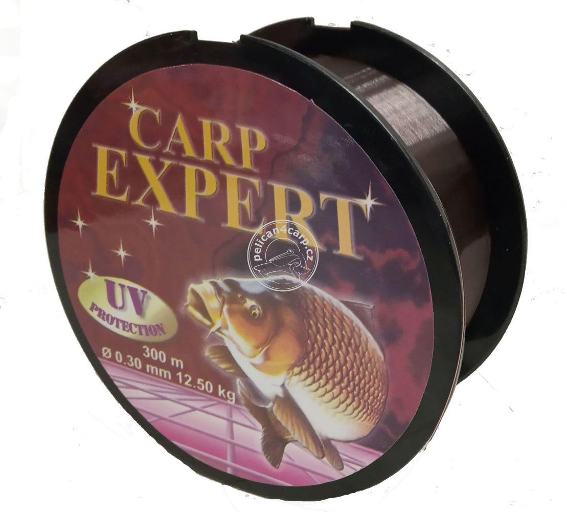 Carp Expert UV 0,30mm 300 m
