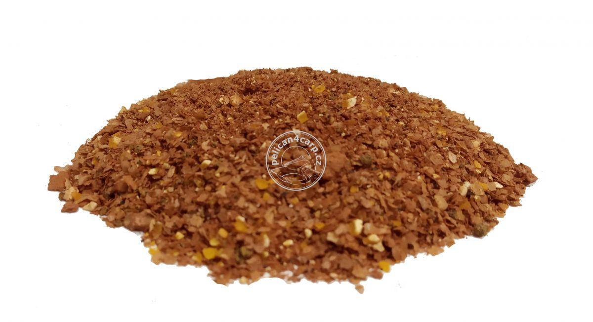 Kaprová vnadící směs speciál Červená 1 kg