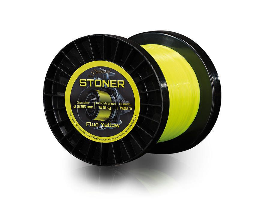 Sportcarp vlasec Stoner 0,28 - 0,35 mm