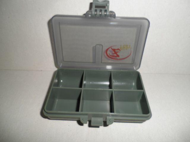 Terminal Tackle Box -Krabička na rybářskou bižuterii