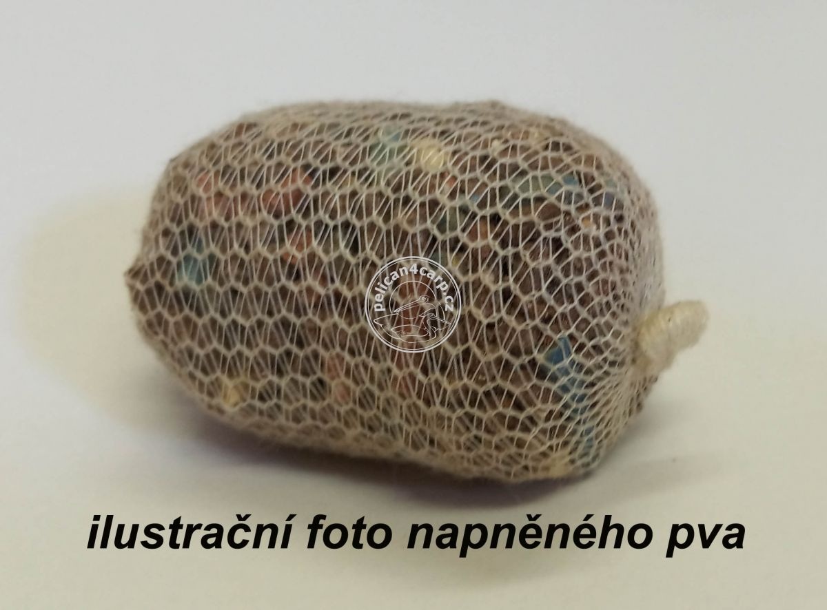 Zfish PVA Punčocha Mesh Tube 25mm - 7m