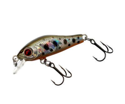 Wobler Lure Qwant 35F 482 35mm 2 g