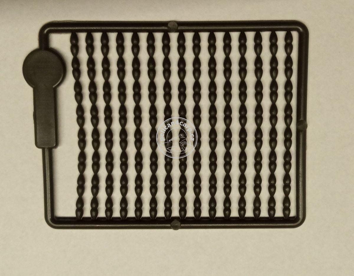 Zarážky na boilies micro