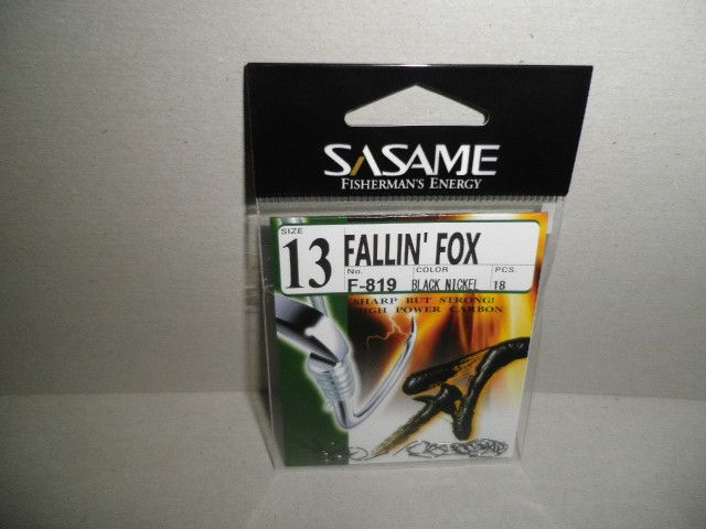 Sasame s lopatkou Fallin Fox Velikost 13