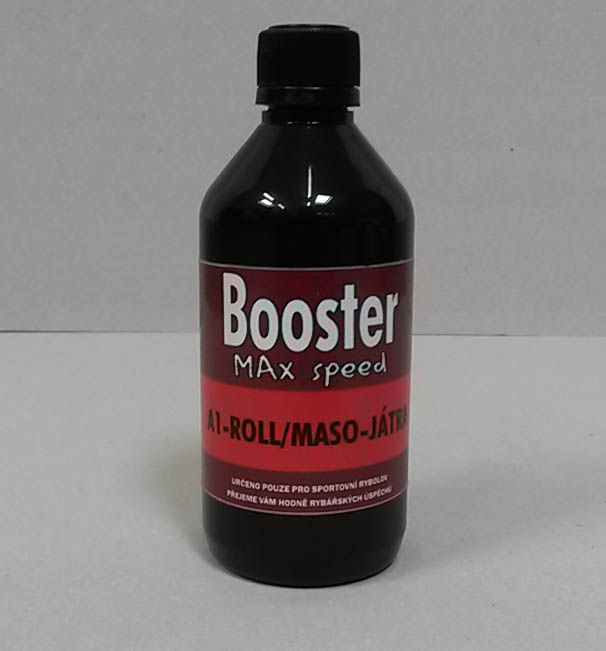 Maxcarp Booster A1-roll100 ml
