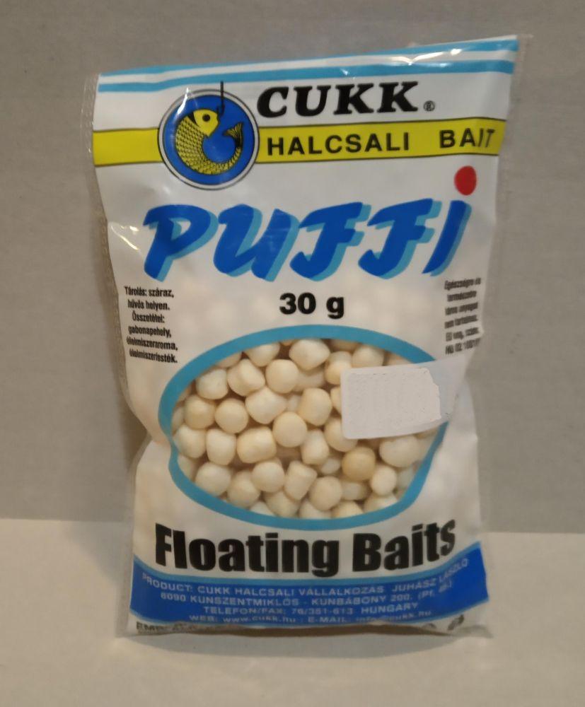 CUKK Puffi-30g mini Natural
