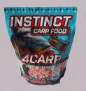 4Carp Fluoro Method feeder Peletky 3 mm