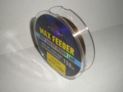 Vlasec Falcon Max Feeder 150m 0,22mm