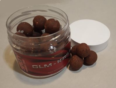 Sportcarp boilies Salty Hard Ons 20 mm