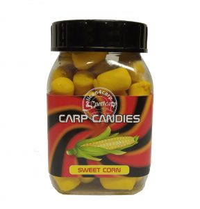 Sportcarp Carp Candies Sladká kukuřice 100ml 15mm
