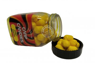 Sportcarp Carp Candies Sladký banán 100ml 15mm