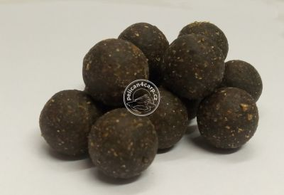 4Carp boilies Spicy Krill 20mm 900g