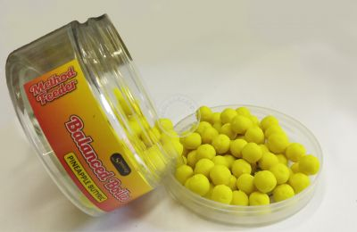 Sportcarp Method Feeder Balanced Boilies 9 mm