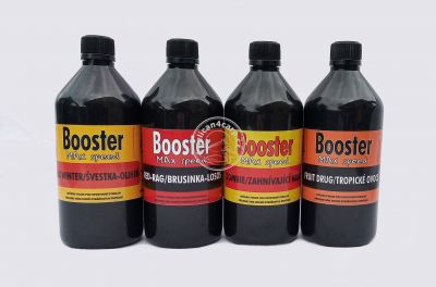 Maxcarp Booster 200 ml