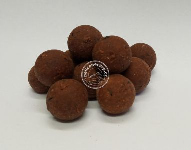 Maxcarp Fresh Boilies 3D Red Krill-Tuna 20 mm 1kg