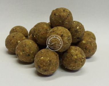 Maxcarp Fresh Boilies 3D Tyger nut 20 mm