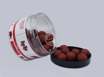 Maxcarp Pop up boilies Zombie 16 mm