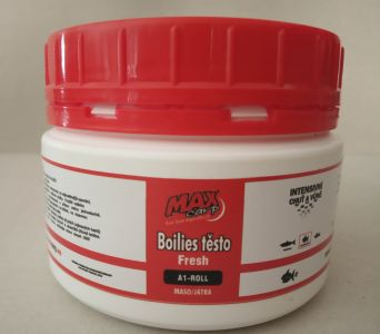 Maxcarp Boilies těsto- Fresh Paste 300g