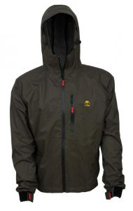 Behr nepromokavá bunda Tough Rain Jacket