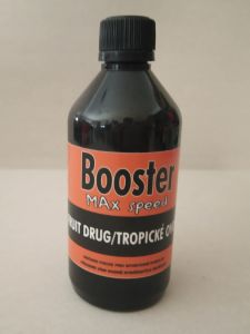 Maxcarp Booster Fruit drug 100 ml