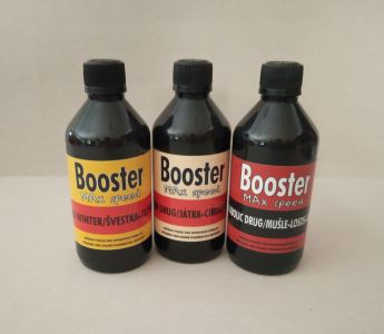 Maxcarp Booster 100 ml