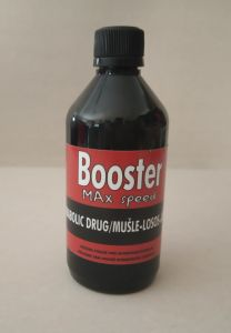 Maxcarp Booster Anabolig Drug 100 ml