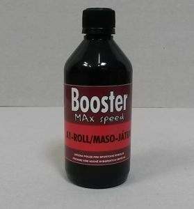 Maxcarp Booster A1-roll100 ml