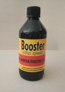 Maxcarp Booster Max winter 100 ml